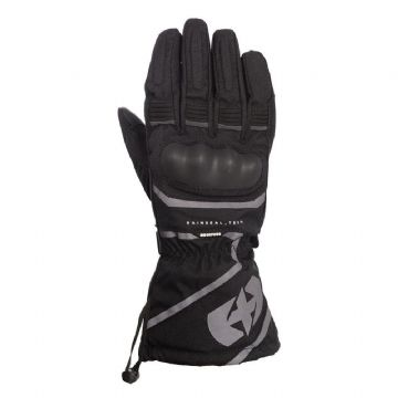 Oxford Montreal 1.0 Glove Stealth Black Winter Motorcycle Gloves All Sizes